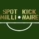 Logo Spot Kick